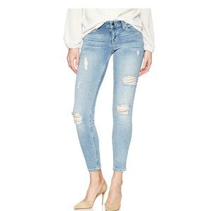 Guess Power Skinny Low Rise Jeans. 24,25,26